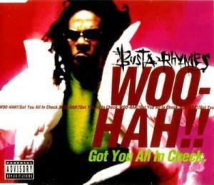 Busta Rhymes Woo Hah